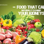 Food that can naturally cleanse your kidneys