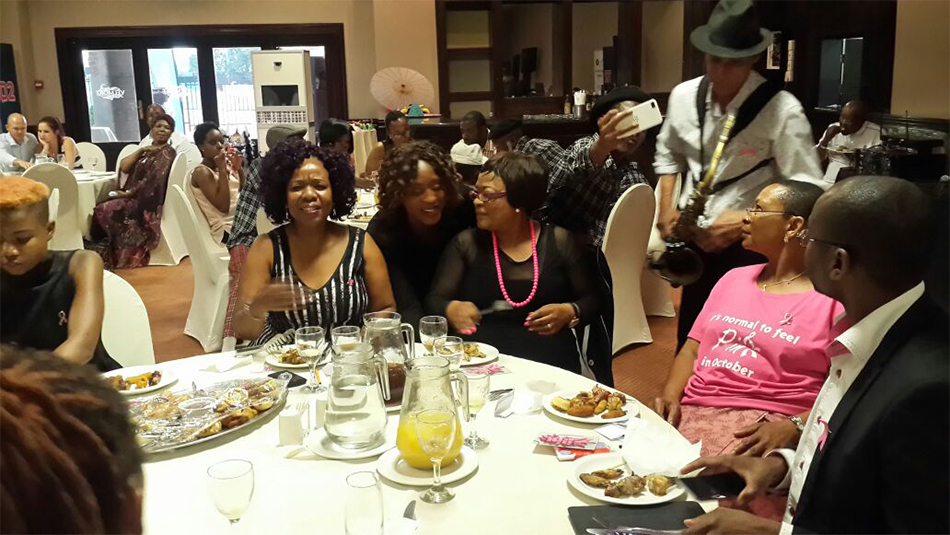 womenissues-at-breast-cancer-awareness-event-2