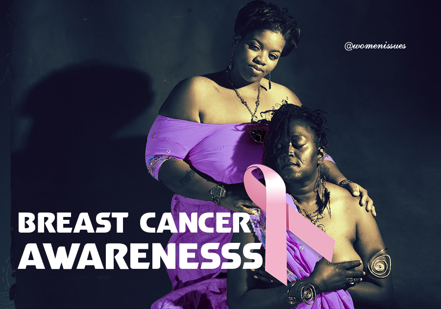 BREAST CANCER AWARENESS​​S